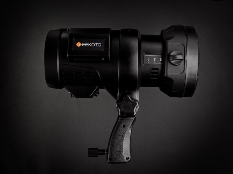 Geekoto GT400