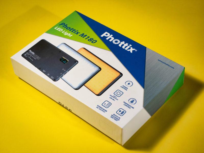 Phottix M180 LED Panel