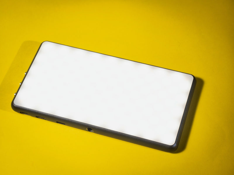 diffused led panel
