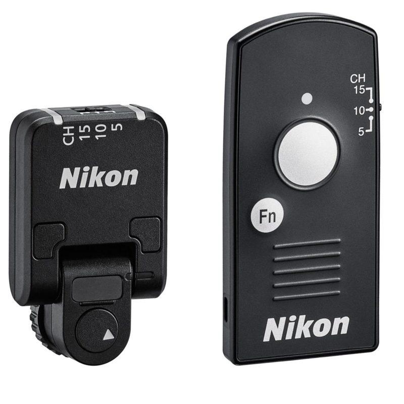 Nikon WR-R11a