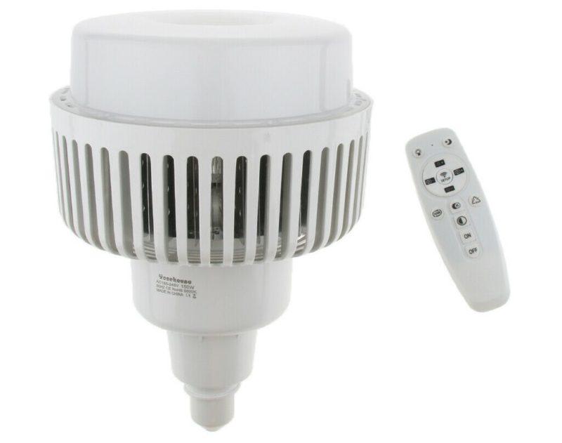 YooCheese 150W LED bulb