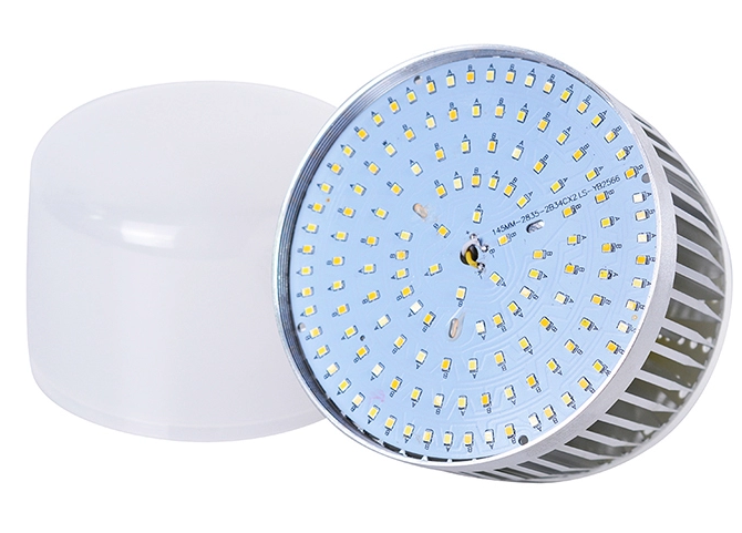 YooCheese YC-200 bi-colour LED bulb