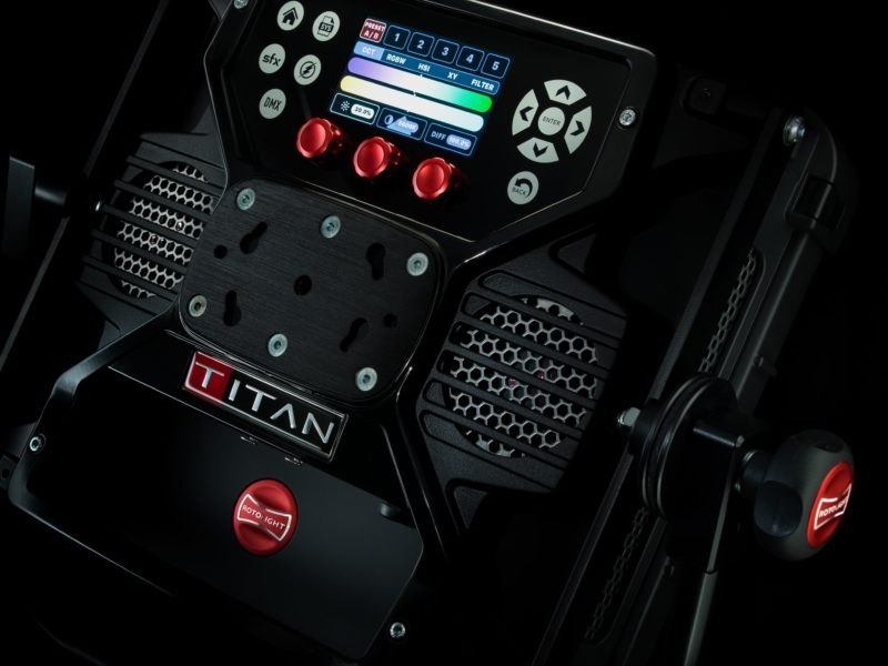 Rotolight Titan X1