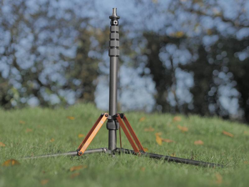 Fotopro Trident TR-01C