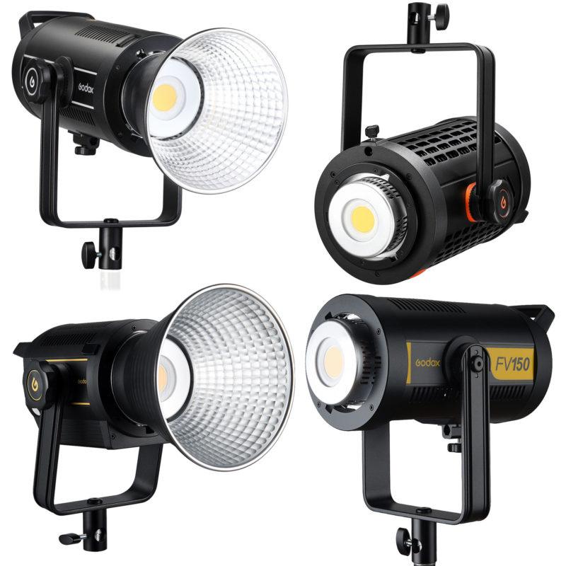 Godox LEDs