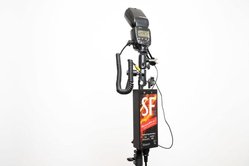 Innovatronix Speedfire II