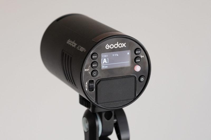 Godox AD100Pro